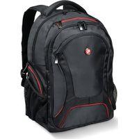 PORT DESIGNS Courchevel 15.6 Laptop Backpack - Black, Black