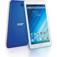 "ACER  Iconia One B1-850 8"" Tablet - 16 GB, Blue, Blue"