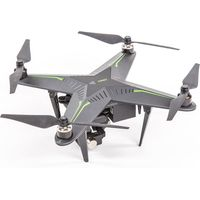 XIRO Xplorer-G Smart Drone - Grey, Grey