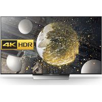 55 SONY BRAVIA KD55XD8599BU Smart 4k Ultra HD HDR LED TV