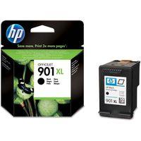 HP 901XL Black Ink Cartridge, Black
