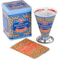TALA Authentic Moroccan Measure - Essaouira Blue, Blue