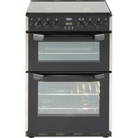 BELLING CFG60DOP Gas Cooker - Stainless Steel, Stainless Steel