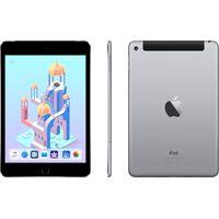 APPLE iPad mini 4 Cellular - 128 GB, Space Grey, Grey