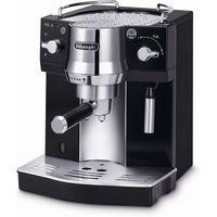 DELONGHI EC 820.B Coffee Machine - Black, Black