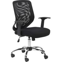 ALPHASON Atlanta Mesh Operator Chair