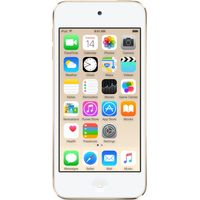 APPLE iPod touch - 16 GB, 6th Generation, Gold, Gold