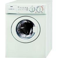 ZANUSSI ZWC1301 Washing Machine - White, White