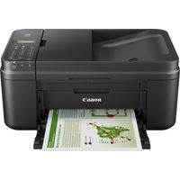 CANON PIXMA MX495 All-in-One Wireless Inkjet Printer with Fax - Black, Black