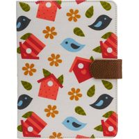 GOJI GF7TC13 7 Universal Tablet Case - Birdhouse