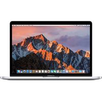 APPLE MacBook Pro 13 with Touch Bar - Silver (2017), Silver