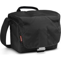 MANFROTTO MB SSB-5BB Bella V DSLR Camera Bag - Black, Black