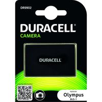 DURACELL DR9902 Lithium-ion Rechargeable Camera Battery