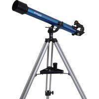 MEADE Infinity 600 AZ Refractor Telescope - Blue, Blue