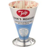 TALA 1950/1598 Retro Cooks Measure