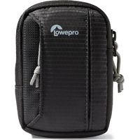 LOWEPRO Tahoe 15 II Universal Camera Case - Black, Black