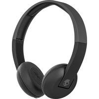 SKULLCANDY Uproar S5URHW-509 Wireless Bluetooth Headphones - Black & Grey, Black