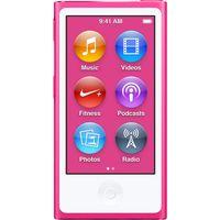 APPLE iPod nano - 16 GB, 7th Generation, Pink, Pink