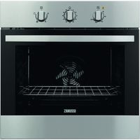 ZANUSSI ZOB31301XK Electric Oven - Stainless Steel, Stainless Steel