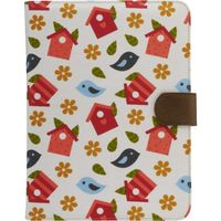 GOJI GF10TC13 10 Universal Tablet Case - Birdhouse