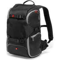 MANFROTTO Advanced Travel Backpack - Black, Black