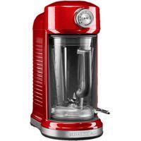 KITCHENAID Artisan 5KSB5080BER Blender - Red, Red