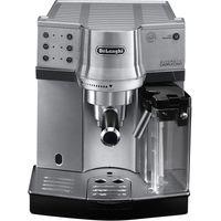 DELONGHI EC860.M Coffee Machine - Silver, Silver
