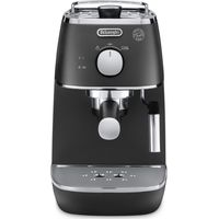 DELONGHI Distinta ECI341.BK Coffee Machine - Elegance Black, Black
