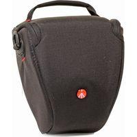 MANFROTTO Essential Holster Small DSLR Camera Bag - Black