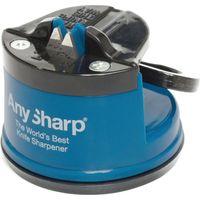ANYSHARP Knife Sharpener - Blue, Blue
