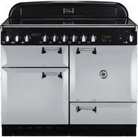 RANGEMASTER Elan 110 Electric Ceramic Range Cooker - Royal Pearl