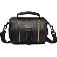LOWEPRO Adventura SH110 ll Camcorder Case - Black, Black