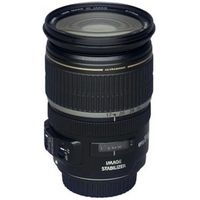CANON EF-S 17-55mm f/2.8 IS USM Zoom Lens