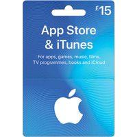 ITUNES 15 iTunes Card