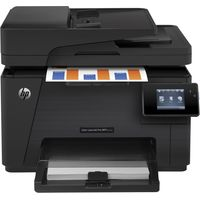 HP LaserJet Pro M177fw Colour All-in-One Wireless Laser Printer with Fax