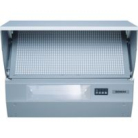 Siemens LE62031GB 60cm Integrated Cooker Hood