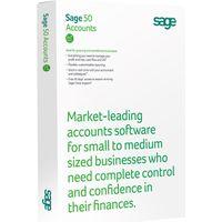 SAGE 50 Accounts Plus 2015