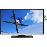 32 JVC LT-32C655 Smart LED TV with Built-in DVD Player