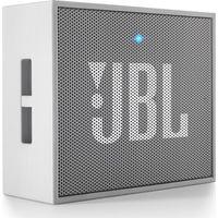JBL GO Portable Wireless Speaker - Grey, Grey