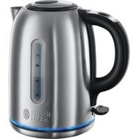 RUSSELL HOBBS Buckingham 20460 Jug Kettle - Stainless Steel, Stainless Steel