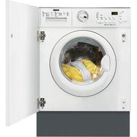 ZANUSSI ZWI71401WA Integrated Washing Machine - White, White