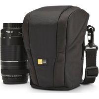 CASE LOGIC DSL101 Luminosity Compact Lens Exchange Case - Black, Black