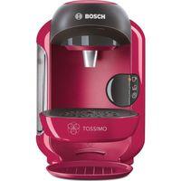 BOSCH Tassimo Vivy II TAS1251GB Hot Drinks Machine - Pink, Pink