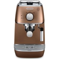 DELONGHI Distinta ECI341CP Coffee Machine - Copper