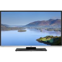 40 JVC LT-40C755 Smart LED TV with Built-in DVD Player