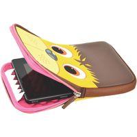 TABZ00 ZOOU8LION 8 Universal Tablet Pouch - Lion