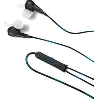 BOSE QuietComfort 20 Noise-Cancelling Headphones - Black, Black