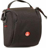 MANFROTTO MB H-XS-E Holster Plus 30 DSLR Camera Bag - Black, Black