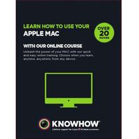 KNOWHOW eLearning - Apple Mac & iMac