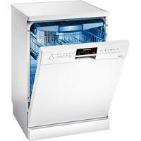 SIEMENS SpeedMatic SN26M292GB Full-size Dishwasher - White, White